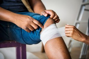Massachusetts workers' compensation attorney